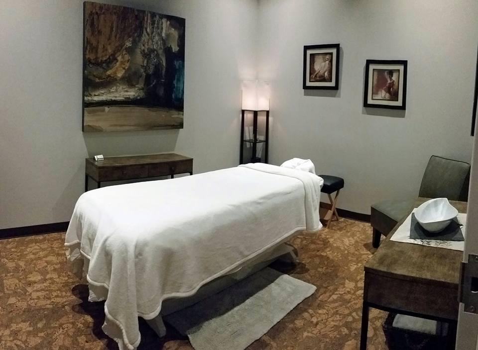 Massage Therapy Room | The Massage Station, Professional Massage Therapy, Greensboro NC