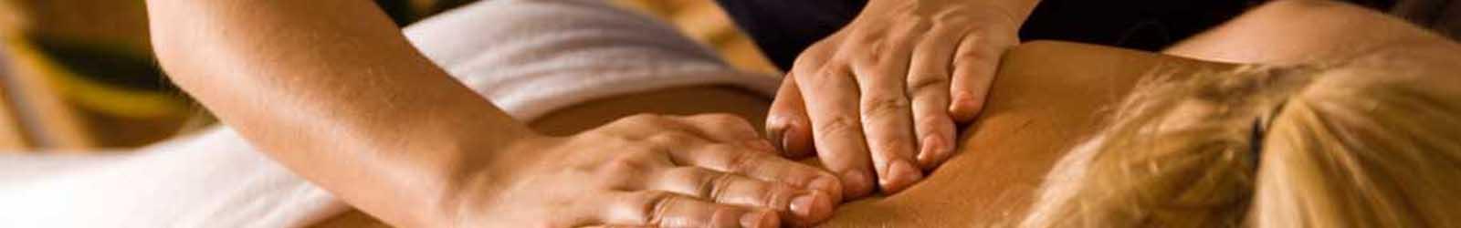 The Massage Station, Professional Massage Therapy, Greensboro NC
